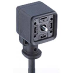 Conector GAN..0U-A0U