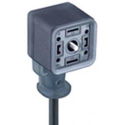 Conector GAN22LU-D24