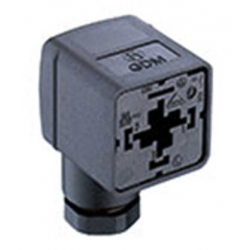 Conector GDM.1A.-A0U