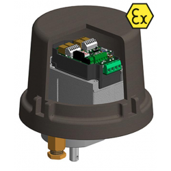 Actuador Tensor Ex 5 - 20 Nm