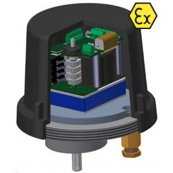 Actuador Nano+ Ex 5 - 20 Nm