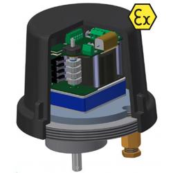 Actuador Nano+ Ex 70-120 Nm