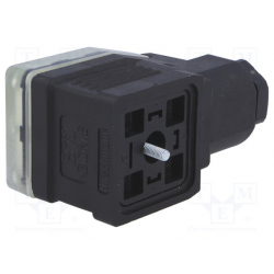 Conector GDME 2011 Timer