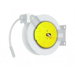 8400-CY Cubierta lateral amarilla