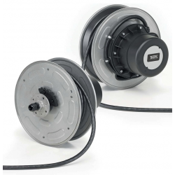 Serie 1400 con cable
