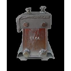 EL-705 Soporte fijo para   IPN 80