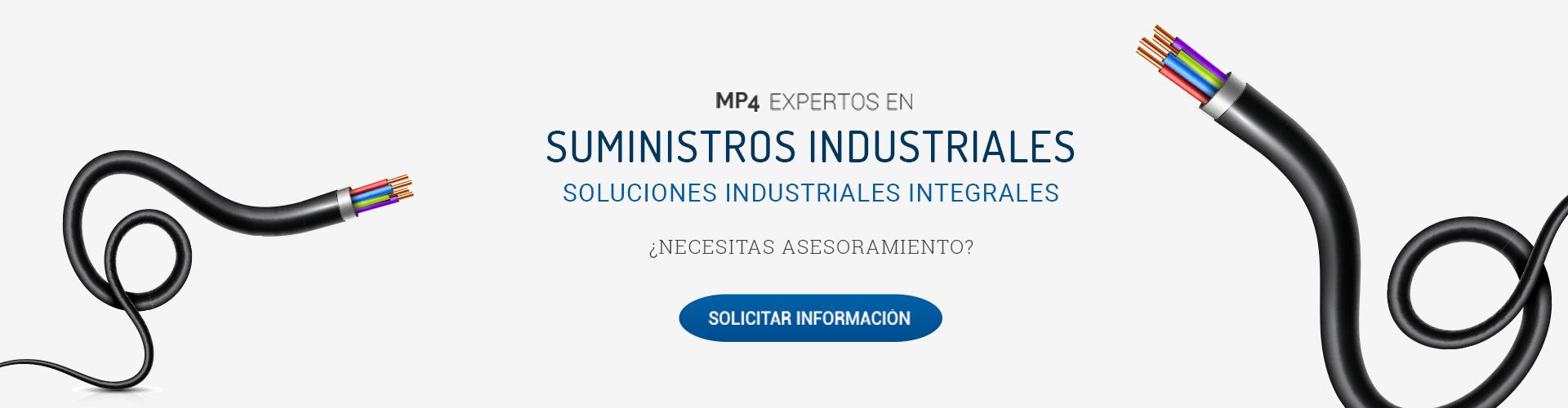 Suministros industriales